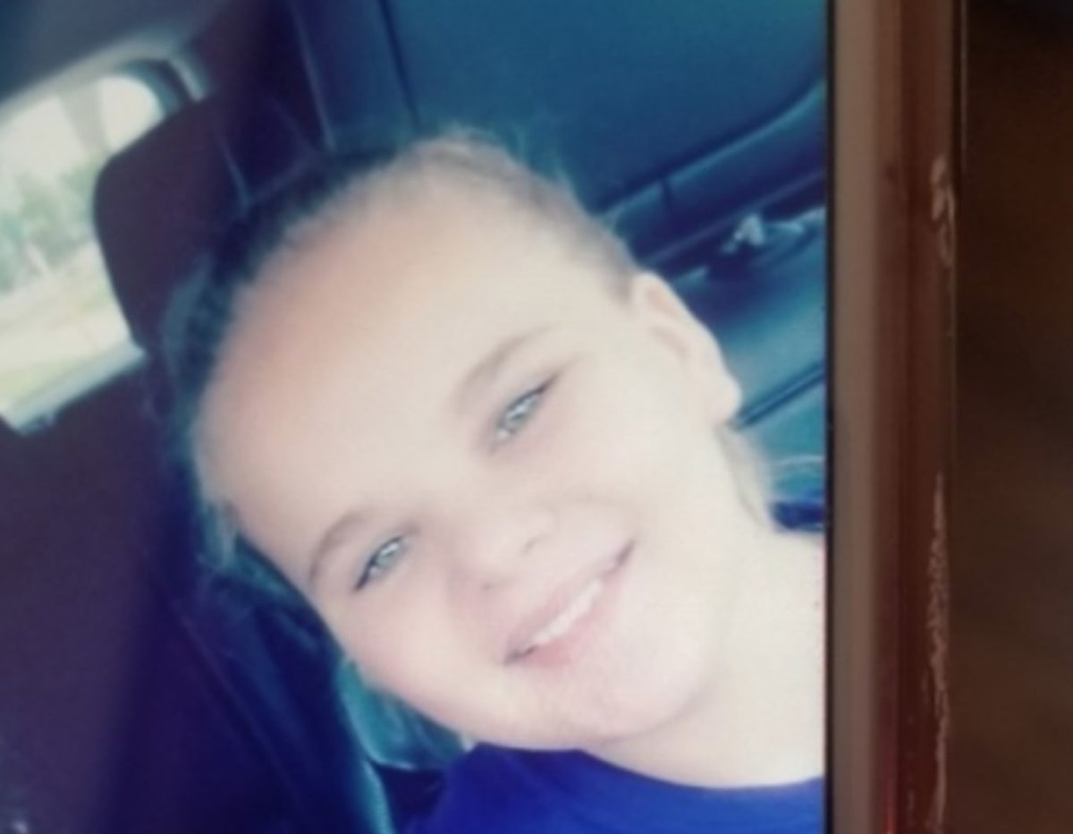 10-Year-Old Girl Found Day After Amber Alert To Suicide