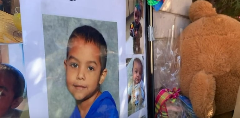 Mother, Father and Grandmother All Charged After 6-Year-Old Boy Who Was Locked In Closet, Dies