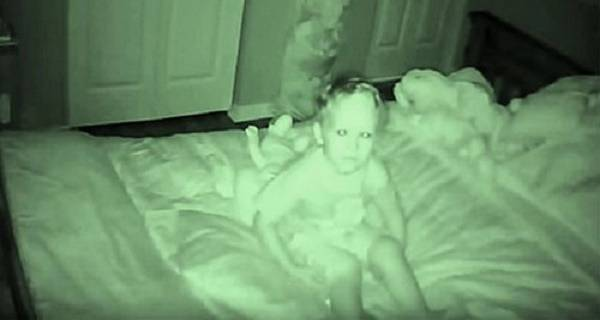 Parents, Be Careful! A 3 Year Old Child Said That Someone Was Talking To Him At Night and What His Mother Discovered Is Shocking!