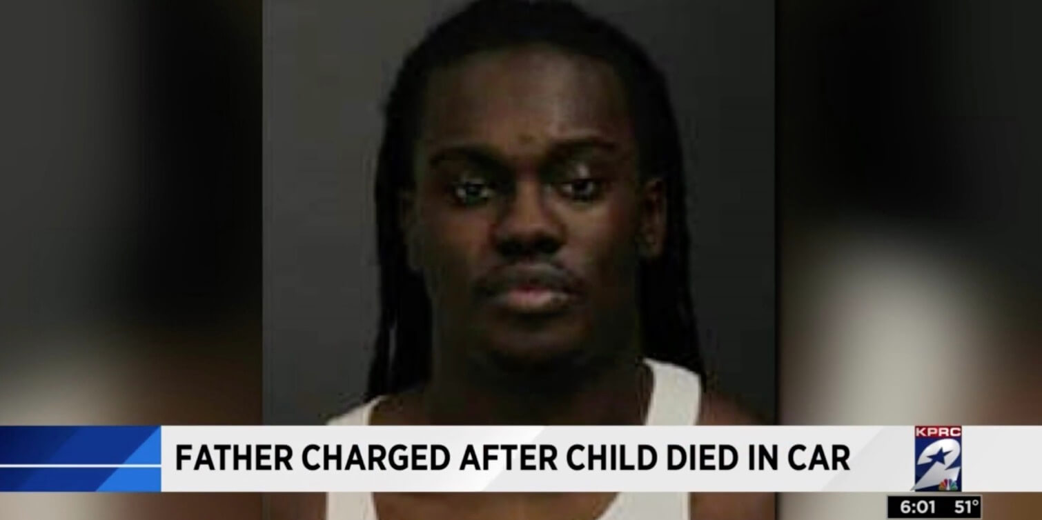 Young Daughter Used a Seat Belt to Get 1-Year-Old Brother to Stop Crying. Their Father Was Just Charged