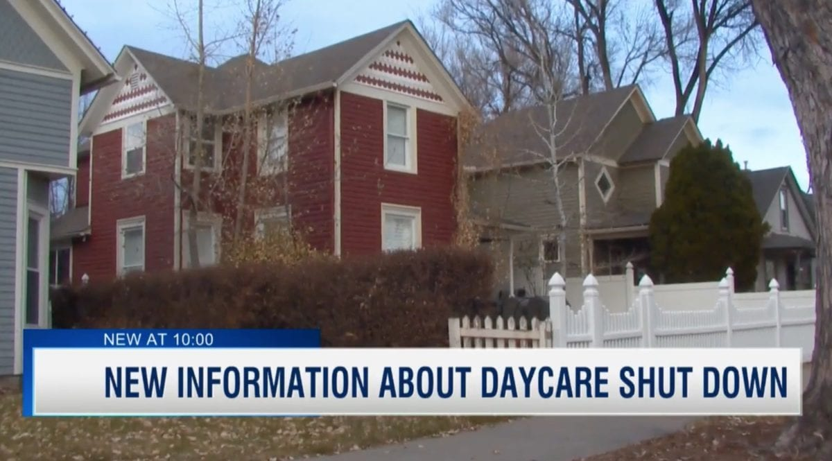 Daycare Raid Finds 26 Children in a Basement Hidden Behind a 'False Wall'