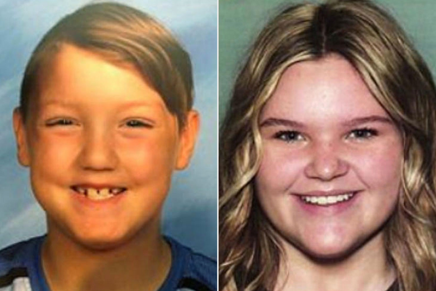 Mom of 2 Missing Kids Believes She's God, Won't Help Police