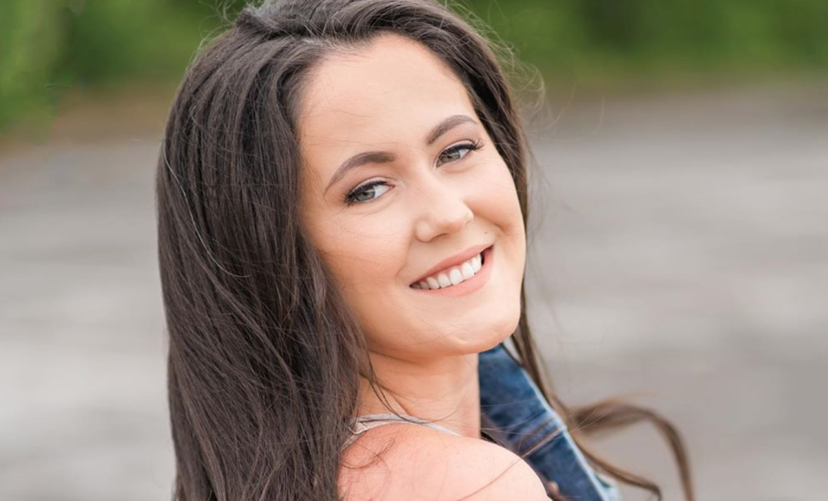 Jenelle Evans Says She And Her Kids Are 'Safe And OK'