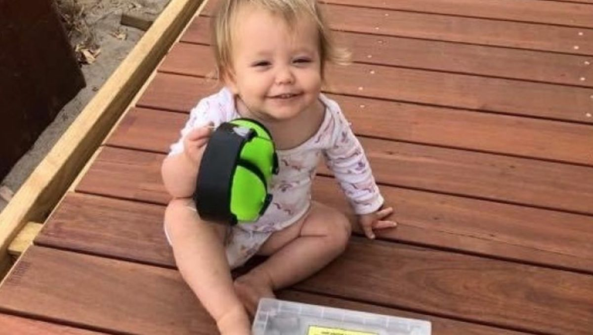 Mother Unknowingly Backs Up Over 19-Month-Old, Killing Her