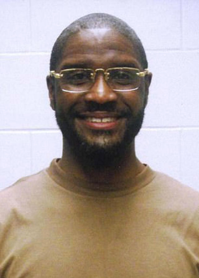 A jury sentenced Brandon Bernard to death in 2000 for his role in the killing of two youth ministers in Texas