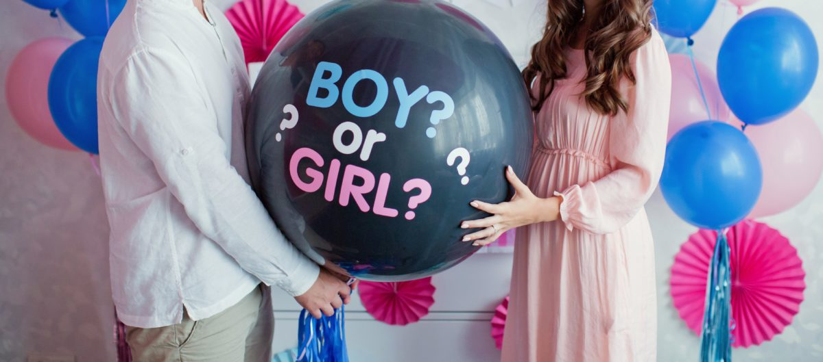 Dad Walks Out Of Gender Reveal After Discovering It's A Girl